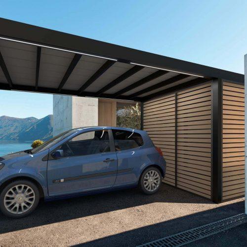 Carport_1 car_BOX
