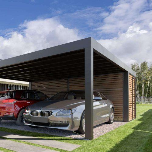Carport_2 cars_BOX (3)